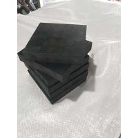 橡胶减震垫块绝缘橡胶板