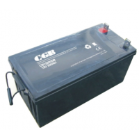 CGB长光蓄电池CB121200(12V120AH)山东销售中心