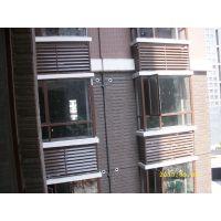 长沙锌钢百叶窗性能区分