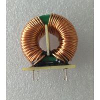厂家直销 优质磁环电感25*15*12 高品质节能磁环电感