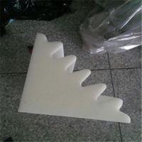 厂家直销包装内衬海绵高密度软包飘窗垫榻榻米海绵