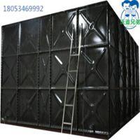 沃迪装配式搪瓷水箱生活储水箱搪瓷钢板水箱