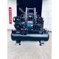 大泽空压电焊发电机TO250A