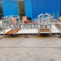 安徽阜阳新型铸铁母猪产床厂家免费咨询