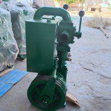 吸粪泵 2至5吨吸粪车专用真空泵 德源牌抽粪泵 吸污泵