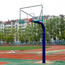 液压篮球架-强森体育招标-篮球架