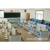 天津某中学普通高中通用技术实验室教学课程木工金工实验室