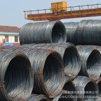 苏州现货供应:九江Q195 线材、高线 6.5~10
