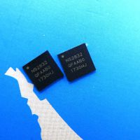 超低功耗芯片nRF52832-QFAA蓝牙5.0芯片52832芯片
