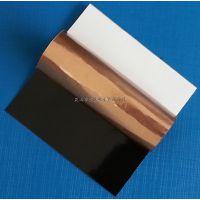 厂家生产高纯耐高温导热超薄柔性石墨纸 导电石墨片 纳米石墨纸