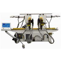 供应弯管机 家具卫浴弯管机 SW40A  双头弯管机 数控弯管机
