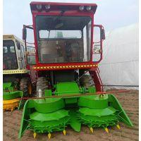 畅销优质农用芦苇圆盘式青储机 大马力秸秆粉碎回收机机械