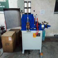 UN-100KVA不锈钢棒闪光对焊机 厚钢板液压式碰焊机