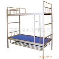 河南金属上下床,郑州宿舍公寓床,郑州学校上下铺