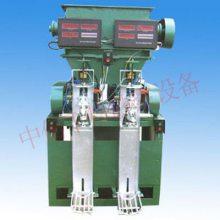 平凉水泥包装机-建丰包装机械公司-螺旋式水泥包装机价格低