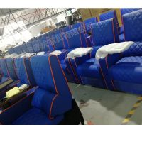 家庭影院VIP沙发 影院USB插口电动沙发座椅 皮制主题座椅佛山厂家