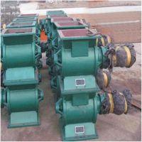 北京卸料装置星型卸料器 兴亚运输平稳适用于小颗粒物料