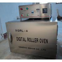 高温滚子加热炉XGRL-4高温滚子加热炉XGRL-4A价格青岛森欣