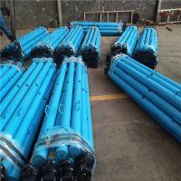 金林机械矿用巷道DW单体液压支柱 矿用单体支柱