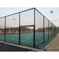 赣州章贡球场围栏安装步骤 体育场围栏 围栏效果图 篮球场围栏图片