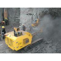 贵州云南针对高级围岩高转速钻机凿岩钻机图片