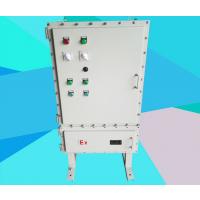 BXMD51防爆照明动力配电箱-防爆风机控制箱