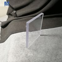 进口透明防水阻燃聚碳酸酯耐力板PC板