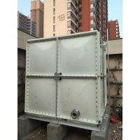 沃迪玻璃钢水箱消防水箱smc水箱拼接水箱