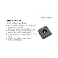 SHT30-DIS-B数字温湿度传感器Sensirion