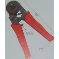 供应 五金气动工具 台湾YA YAC-8(有元)压线钳 端子压线钳