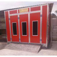 东阳市干式 水式打磨柜 家具烤漆房 中明环保专门定制