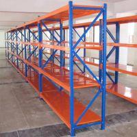 搁板式货架、轻量型、中、重型、阁楼、仓库货架