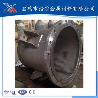 钛合金污水处理 设备 图纸加工, TA2 耐腐蚀钛管 钛棒