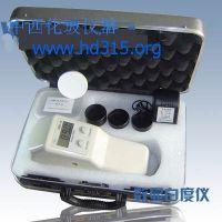 中西便携式数显白度仪(0~199 国产) 型号:XU12-1B库号:M117652