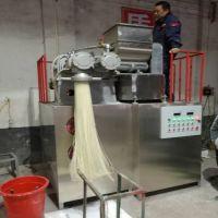 丰豪米线机 一次成型自熟米线机 凉皮机不锈钢材质 冷面机 河南凉皮机生产厂家