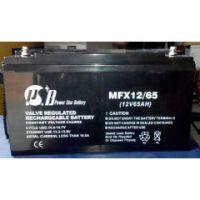 派士博PSB蓄电池MFX12/7生产厂家