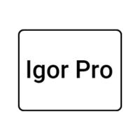 【IGOR Pro | 数据分析及绘图软件】正版价格,数据分析绘图软件,睿驰科技一级代理