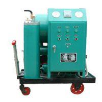 真空滤油机,中小型滤油车,板式滤油机,l型 江苏顶力厂家