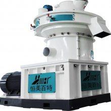 黑龙江生物质颗粒机 新型锯末颗粒机厂家 恒美百特