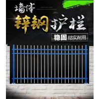学校围墙围栏围墙栅栏报价栅栏围墙价格