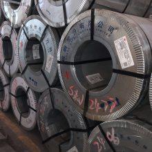 广东无花镀锌板天津轧一环保镀锌板DX51D热镀锌钢板