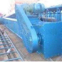 热门刮板输送机定制多种型号 板链刮板输送机