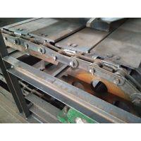 链板输送机耐用 链板输送机价格加工厂家