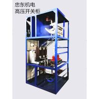 XGN2-12高压开关柜/高压电机控制柜
