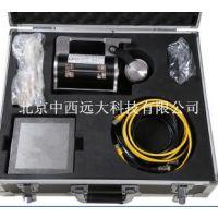 中西钢丝绳探伤仪45mm传感器不含电脑 型号:YLP06/M395445库号:M395445