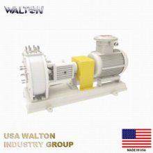 美国WALTON沃尔顿 进口耐酸泵 美国盐酸泵 进口硫酸泵 超高分子量聚乙稀化工泵