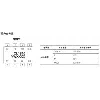 19V4A副边反馈PWM控制器适应充电器适配器CL1810 100W