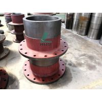 合肥中亚建材装备HRM立式磨透盖