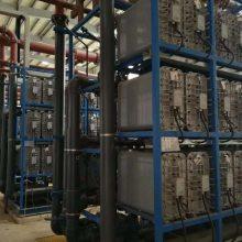 内蒙古5T/H工业超纯水装置 察哈尔右翼后旗超纯水设备 四子王旗EDI高纯水制取装置