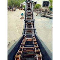 刮板机型号移动式 板链刮板输送机佳木斯